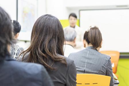 IIT合同企業説明会